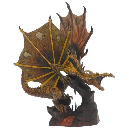 McFarlane - Dragons Clan 3 - Fire Dragon [Edizione : Germania]
