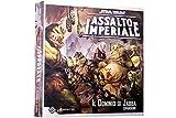 Asmodee- Star Wars Assalto Imperiale Il Dominio di Jabba espansione Gioco da Tavolo, Multicolore, 9036