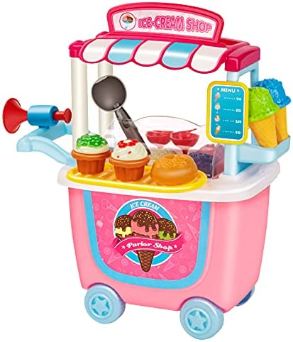 Carrito de helados _image2