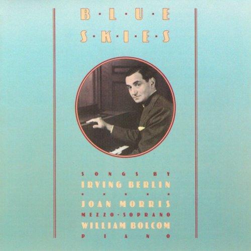 Blue Skies/Songs Irving Berlin [Import Allemand]