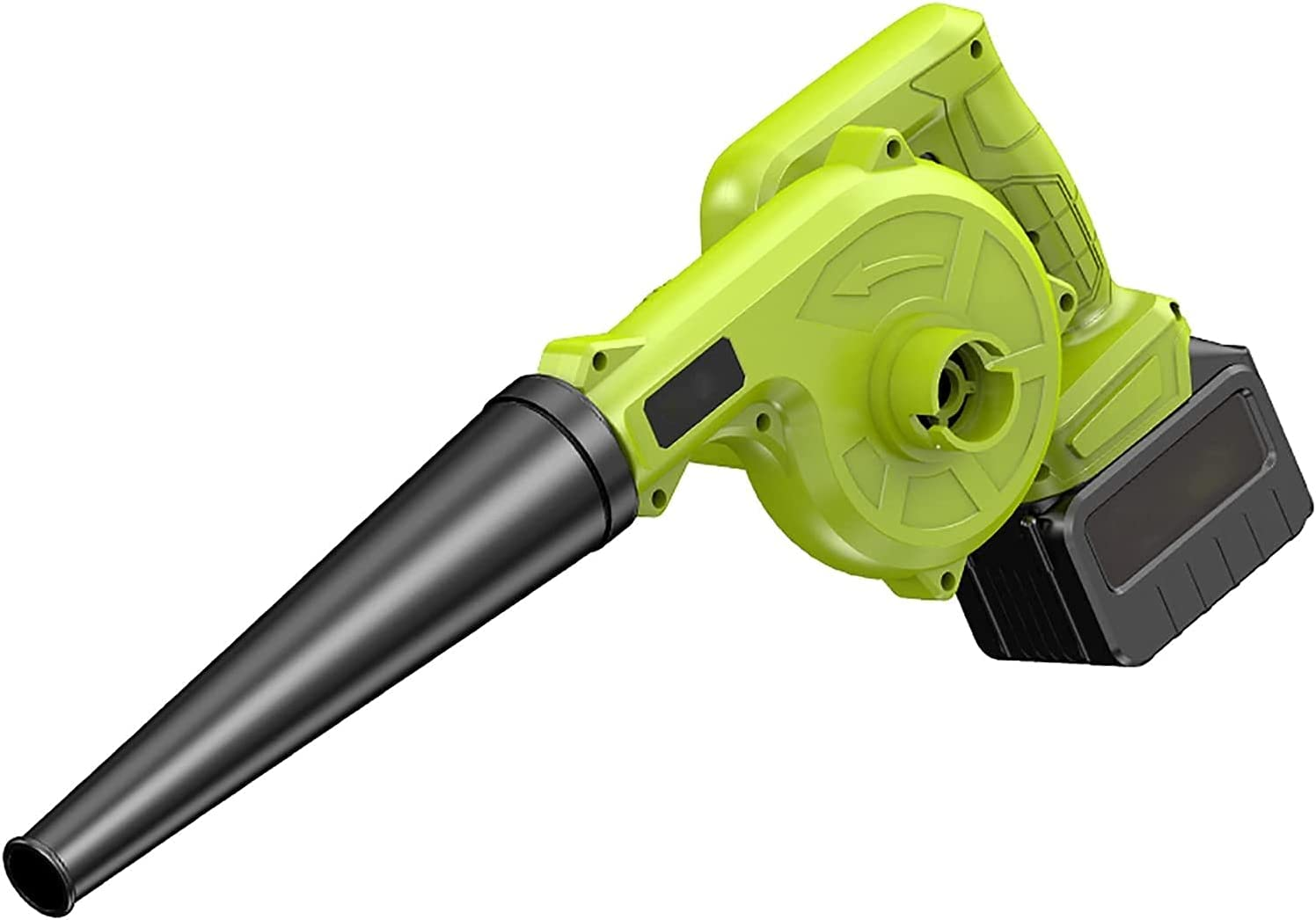 CFDZCP Leaf Max 71% OFF Blowers Vacuums Lightweight 2021 autumn and winter new Cordless Electric