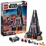 LEGO Star Wars - Le château de Dark Vador - 75251 - Jeu de construction