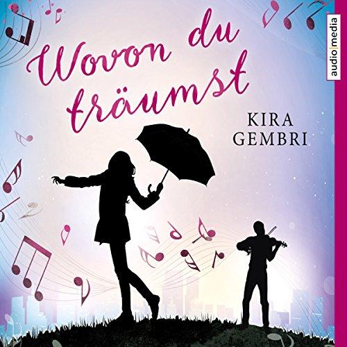 Wovon du träumst audiobook cover art