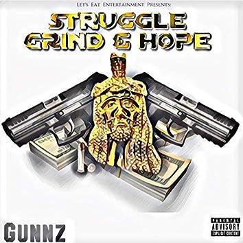 Struggle Grind N Hope
