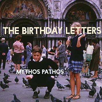 Mythos Pathos