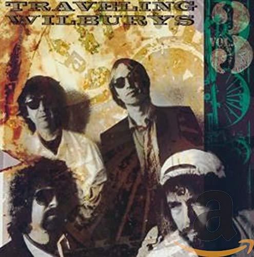 Traveling Wilburys 3