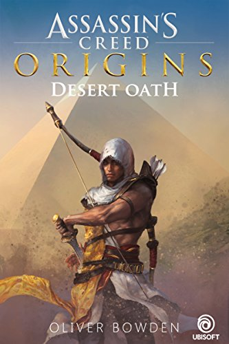 Assassin S Creed Origins Desert Oath Buy Online In Barbados
