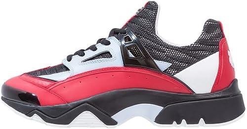 Kenzo - Hauszapatos de Deporte de Material Sintético Hombre