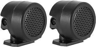 Alto-falante de carro, alto-falante de carro Design compacto 12V 500W 41Mm 91Db Nível de som para automóveis para uso geral