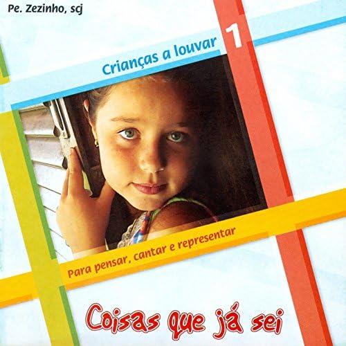 Pe. Zezinho, SCJ feat. Grupo Musical Ir. Tecla Merlo
