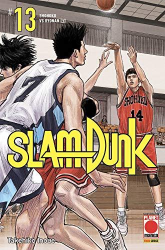 Slam Dunk (Vol. 13)