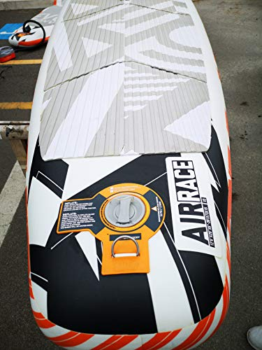 RRD AirAce V3Inflatable SUP–by surferworld