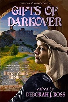 Gifts of Darkover - Book  of the Darkover - Chronological Order