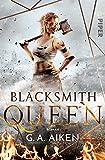 Blacksmith Queen (Blacksmith Queen 1): Roman