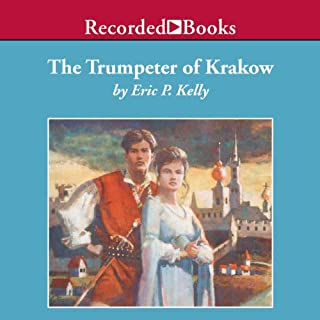 Trumpeter of Krakow audiobook cover art