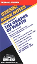 Grapes of Wrath, The (Barron's Book Notes)