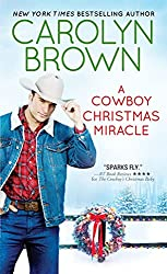 a cowboy christmas miracle cover
