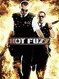 Hot Fuzz - Zwei abgewichste Profis [dt./OV]