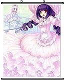 Mxdfafa Fototapete Wandbild Poster Japanese Anime nekopara