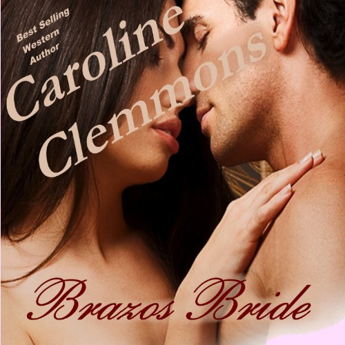 Brazos Bride audiobook cover art