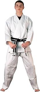 Tiger Claw 6 OZ Essential Karate Uniform