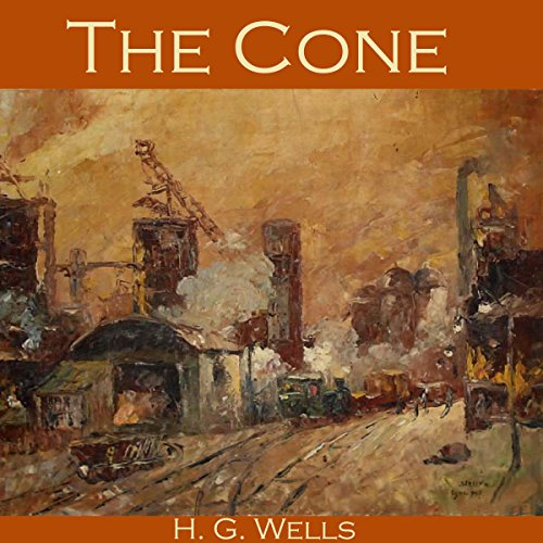 The Cone cover art