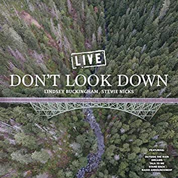 Don't Look Down (Live)
