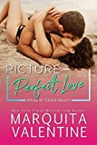 Picture Perfect Love (Kings of Castle Beach Book 4) (English Edition)