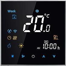 Health Care BHT-3001 16A multifunctionele Load Electronic Type verwarming LCD Digital Verwarming kamerthermostaat met Sens...