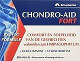Arkopharma Chondro-Aid Fort 20 Jours 60 Gélules sous Blisters