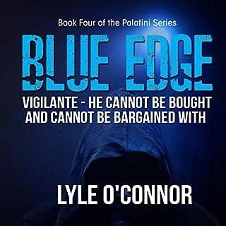 Blue Edge cover art