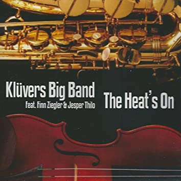 The Heat's On (feat. Jesper Thilo & Finn Ziegler)