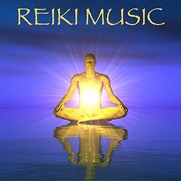Reiki Music - Relaxing Nature Music for Reiki, Qi Gong, Yoga, Tai Chi, Mindfulness Meditation & Inner Peace