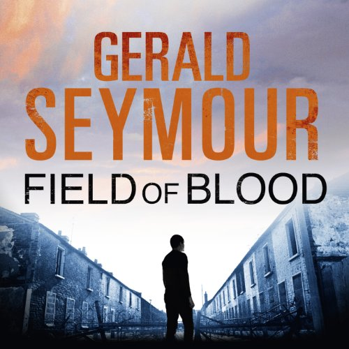 Field of Blood audiobook cover art