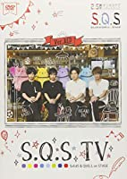 S.Q.S TV Ver.RED [DVD]