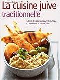 La cuisine juive traditionnelle