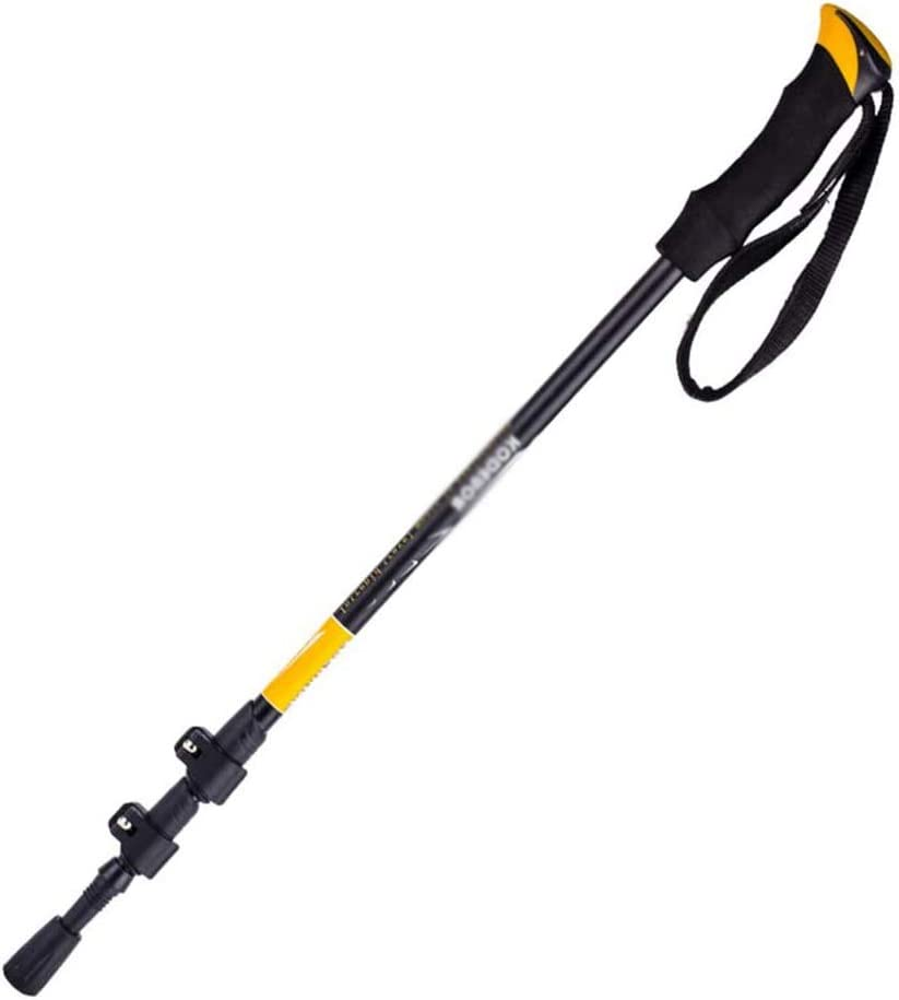 famous LEIGE Over item handling Aluminum Trekking Poles Pack Quic or Sticks Walking Hiking