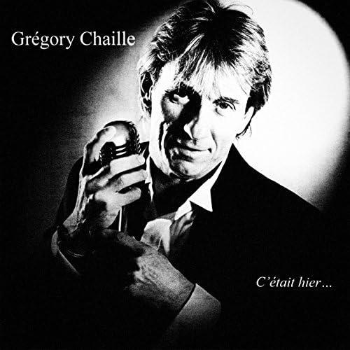Grégory Chaille