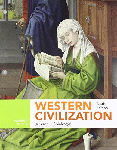 Bundle: Western Civilization: Volume I: To 1715, Loose-Leaf Version, 10th + LMS Integrated MindTap History, 1 term (6 mo