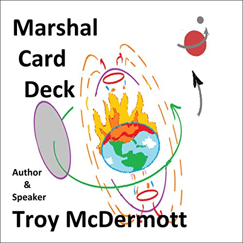 "Marshal ""Card Deck"" audiobook cover art"