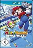Mario Tennis: Ultra Smash [Importación Alemana]
