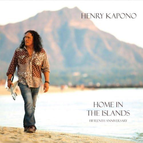 Henry Kapono
