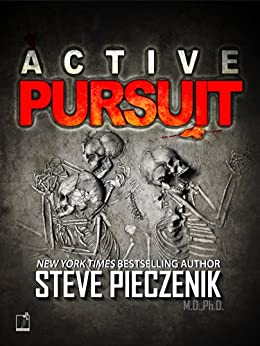 ACTIVE PURSUIT by [Steve Pieczenik]