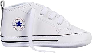 Converse Infants Shoes First Star Leather
