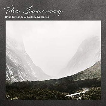 The Journey (feat. Ryan DeLange & Sydney Guerrette)