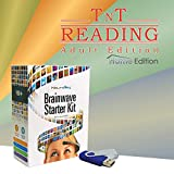TNT Reading AE Home - 1 Year Subscription for 1 Player - Includes Neurosky MindWave Mobile EEG headset