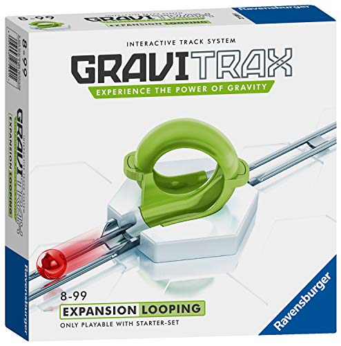 Ravensburger GraviTrax Looping - Accesorio (27599