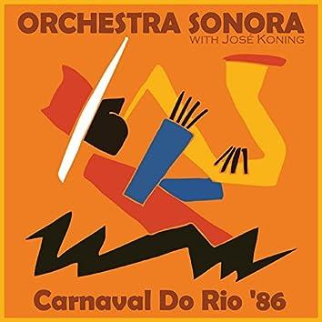 Carnaval do Rio, '86 (Live)
