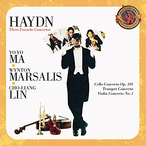 Haydn:Favorite Concertos