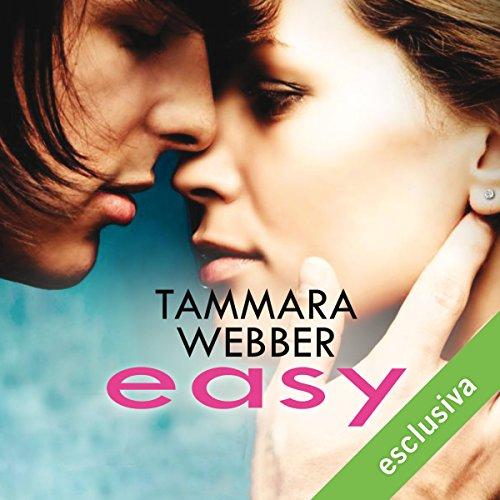 Easy audiobook cover art